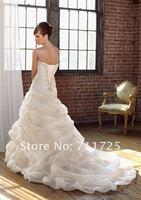 Свадебное платье a/line , RIWD12061519