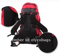 Unisex Functional Nylon Montain Bags (Waterproof)