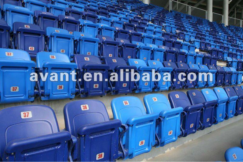 Tientsin  Olympic Merit seating.JPG