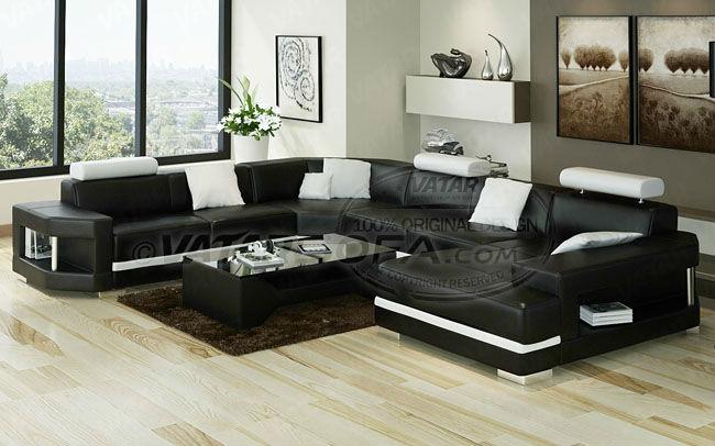 high back sofas living room furniture d3314 buy orange leather sofa