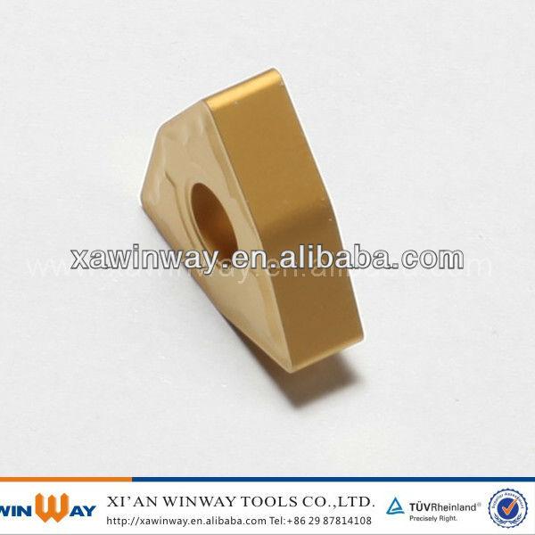 The WNMG080404 cnc lathe turning tool