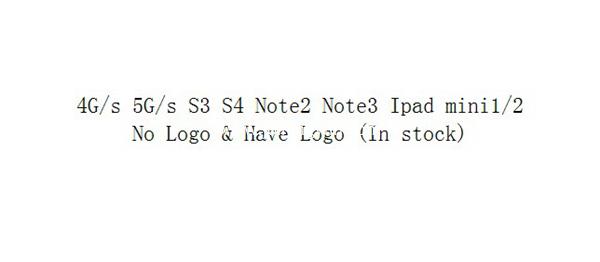 Translucent mobile phone bags & cases for Ipadmini 1 ipad mini2