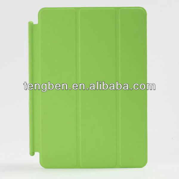 high quality for mini ipad leather case