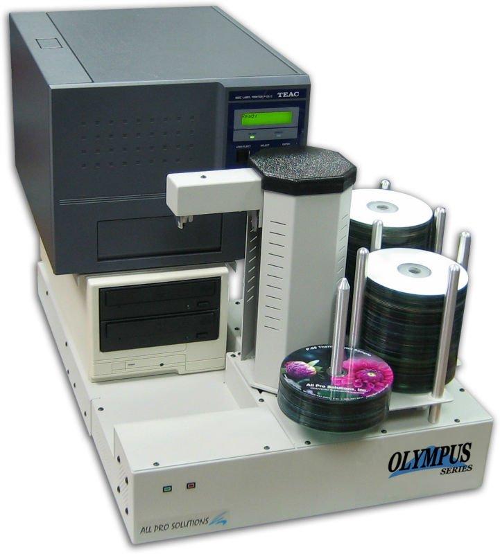 dvd copier machine