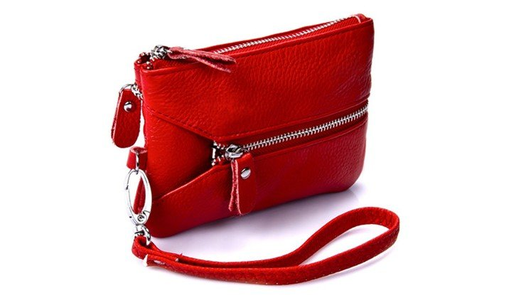 Day clutches! 2012 lady bags,Key wallets,genuine leather,multy color for choosing,1 pce wholesale,free shipping!TM-018