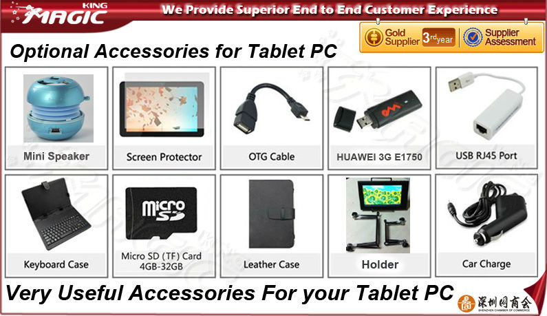 Ainol table pc good price with stable quality - Novo 7 Mars