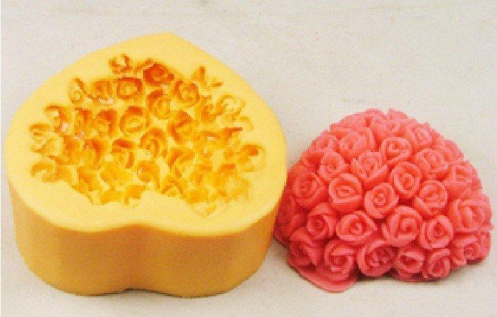 Как сделать мыло с формой