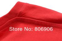 Мужская футболка Jiannan 100% contton 11221