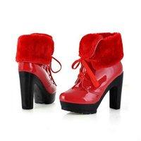 Женские ботинки ,  /, lly/h/17