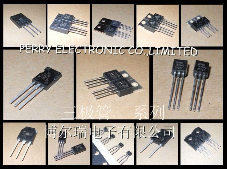 D718 2SD718 HIGH POWER AMPLIFIER NPN TRANSISTOR