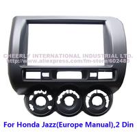 Автомобильные держатели и подставки Made in China 2Din ,  Honda 2006/2008 Fit/Fit /din
