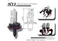 Источник света для авто H4-2 H4/L H4 one xenon one haolage H4-2 xenon halogen bulb auto hid xenon bulb HID H4 bulb heanlight 35W 55W