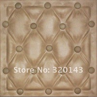 royal class leather panel for wall decoration, wall board, ceiling panel, hot selling