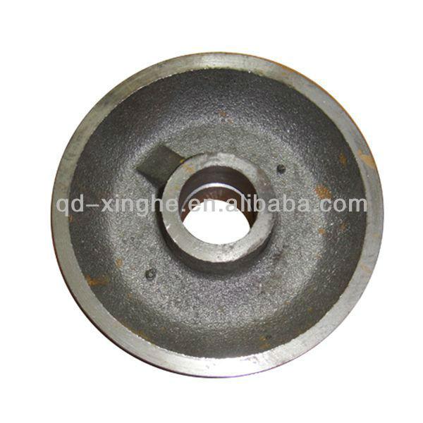 Timing V Belt Round Belt Flat Belt Motor Pulleys From