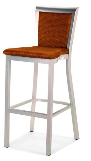 wooden pub morden bar chair
