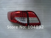Задние фонари Led Rear Lights For Toyota Corolla 07 - 10' Hot Selling