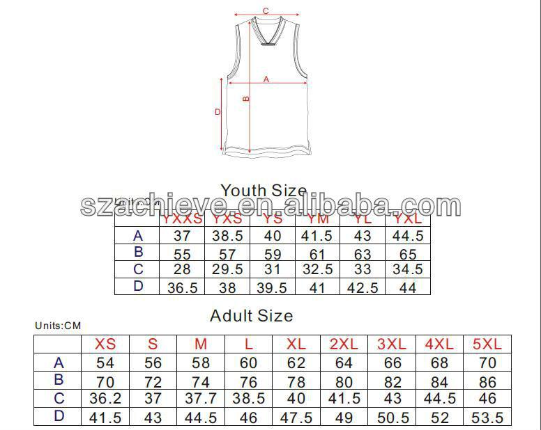 custom made league basketball sportswear