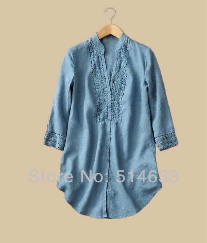 Свободные блузки с доставкой