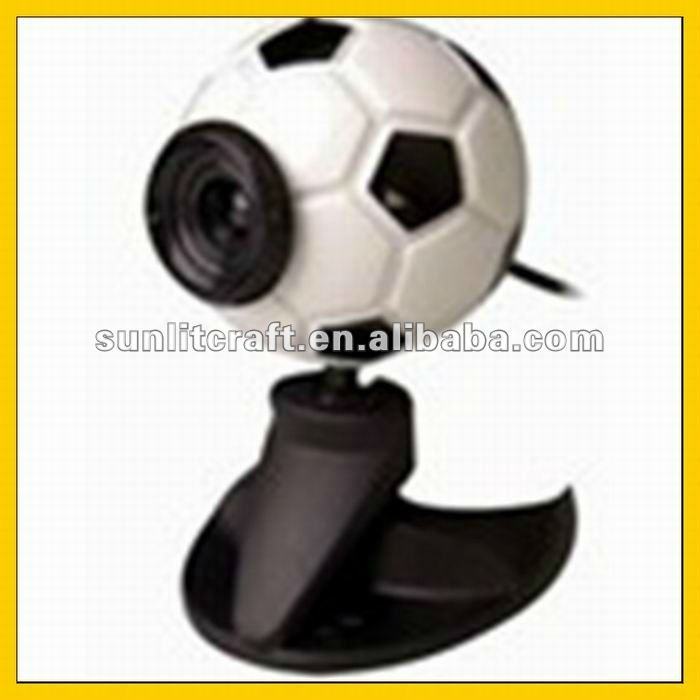 Factory Private mould webcam, 2012 new arrival PC camera