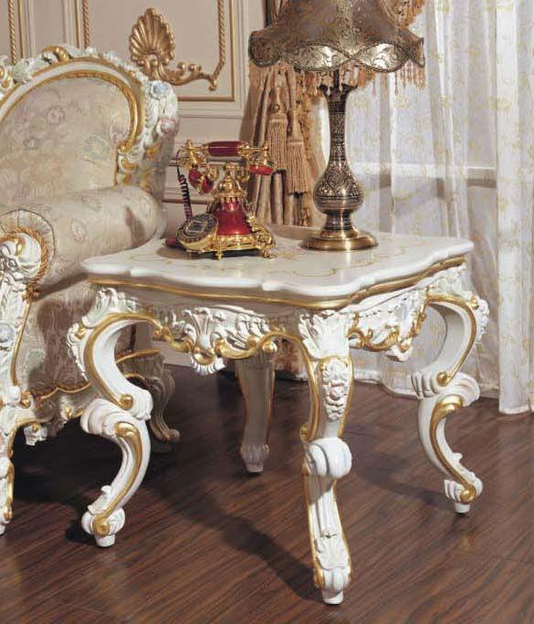 Mobili in stile barocco antico mobili soggiorno italiano - Tipos de muebles antiguos ...