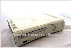 High Quality Video Game Used Xbox360 Console