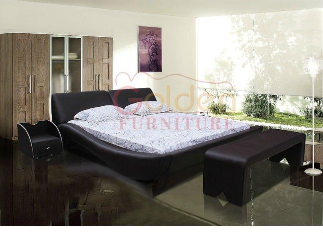 china latest bed design DV2#, View latest bed design, Maxdivani
