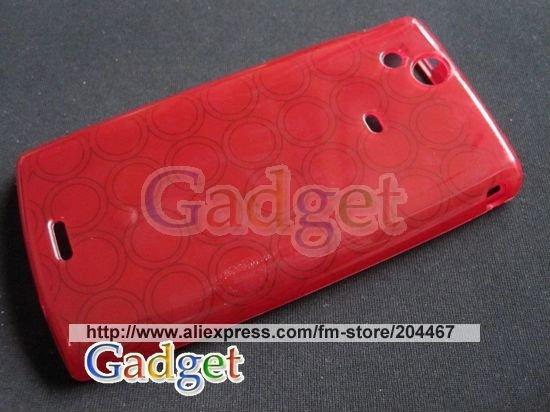 sony ericsson arc case. for Sony Ericsson Xperia Arc