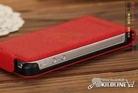 Чехол для для мобильных телефонов Emperor.Hous Genuine Leather Case Flip Case Cover For iPhone 4/4S