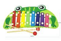 Игрушечные музыкальные инструменты легкий st240