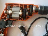 Электрическая дрель 500W Electric drill 10mm