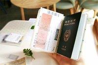 Аксессуар для путешествий Passport Holder ver, travel necessary