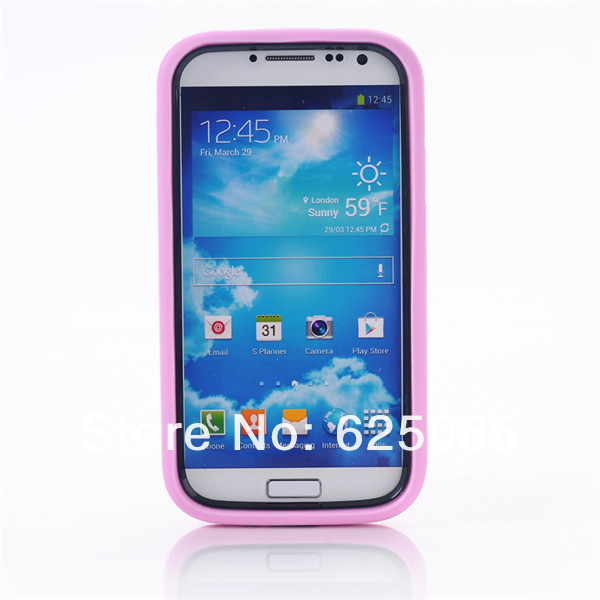 [SS-89] Hybrid Silicone PC Heavy Duty Kickstand Kick Stand Case Housing for Samsung Galaxy S4 SIV S IV I9500 (16).jpg