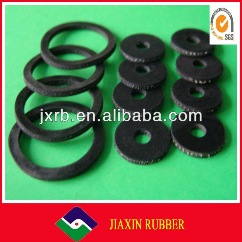 Good durable hot sales rubber coated gaskets