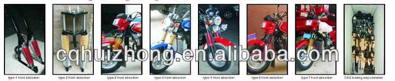 KST200ZK-9 200cc air cooling original bajaj three wheel motorcycle passenger tricycle
