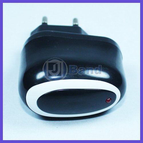 Combine Accessories 3 in 1 EU / US  wall charger + Car charger +Retractable micro USB cable for Blackberry HTC Samsung Galaxy S2