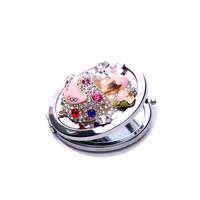 Косметическое зеркало Weiweixiang  mini mirror