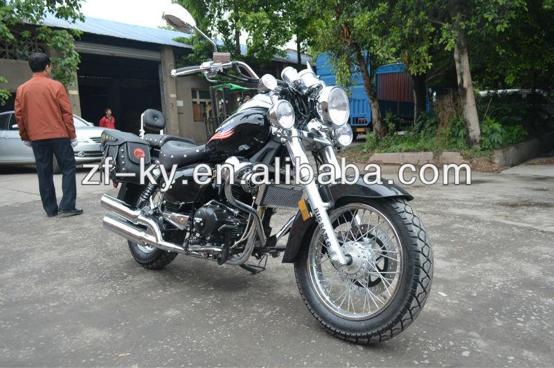 ZF250-2 motorcycle Chopper motorbike 200CC 250cc