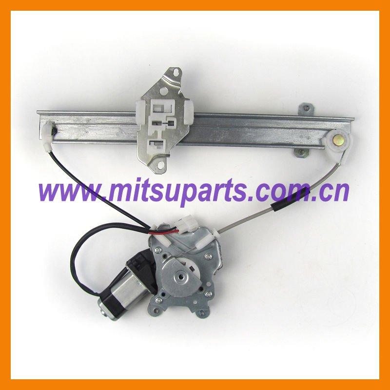 Rear Door Window Regulator For Mitsubishi Outlander CU2W CU4W CU5W 4G64 4G69 MR573880 MR573879 ...