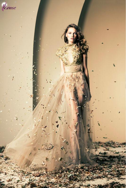 Lebanese designers evening dresses