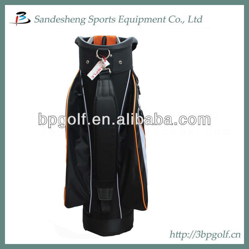 Super quality creative ram golf bags
