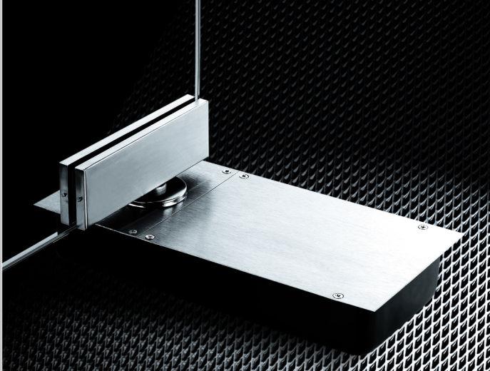 90kg Hydraulic Pivot Glass Door Hinge Floor Hinge Good Quality Floor