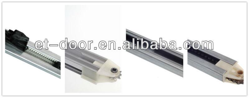overhead garage door opener/motor/operator,sectional garage door opener
