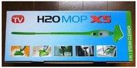 Пароочиститель DHL 1pc 5 in 1 Steam Mop Cleaner H2O Mop X5 Steamer EU Plug As Seen On TV - MTV52