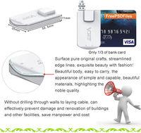 Wi-Fi Роутер VONETS VAP11N RJ45 802.11n USB wifi AP