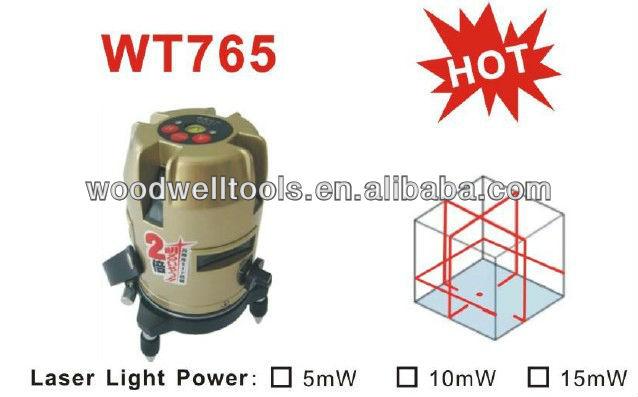 laser level for construction/ 4V3H laser leveling