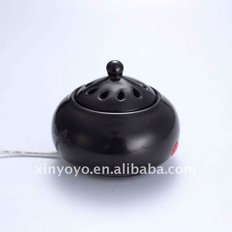 Electric Car Perfume Censer