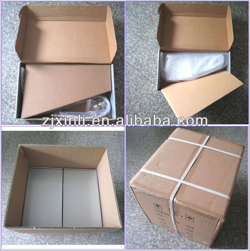 Haute qualité place laiton mélangeur, Polonais et fini chrome, X8232b2