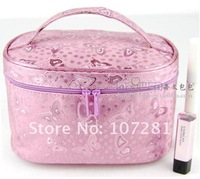 Косметичка Brand new, fashion butterfly figure cosmetic bags, beauty bags, 18x11x11cm