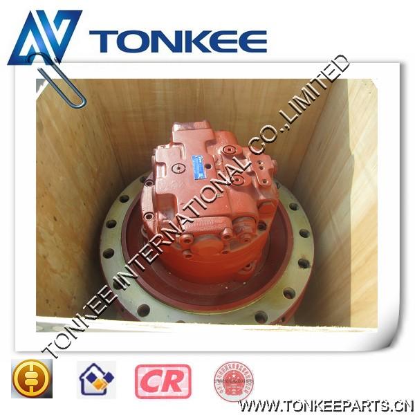 KYB MAG170VP-5000-7 for KATO HD1430-3 travel motor assy & travel motor reduction unit 619-01325010 (4).jpg