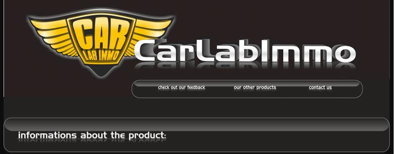 Universal Car Emulator Julie - 49 programs to use